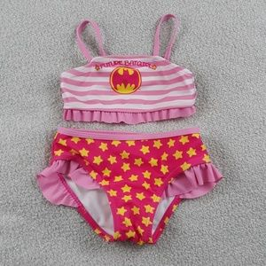 Other - 2-pc Batgirl Swim, 12 mo